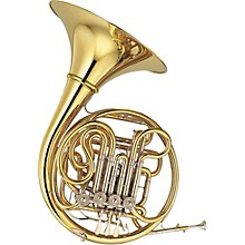 Yamaha YHR-891 Custom Series Triple French Horn