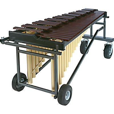 Yamaha YM2400 4 1/3 Octave Acoustalon Marimba Mallet Percussion