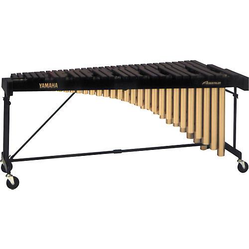 Yamaha YMRD-2400 4.3 Octave Acoustalon Multi-Frame II Marimba Synthetic 4 1/2 Octave
