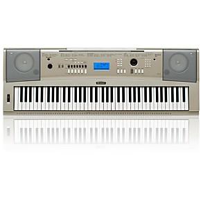 yamaha ypg 235 76 key portable grand piano musician 39 s friend. Black Bedroom Furniture Sets. Home Design Ideas