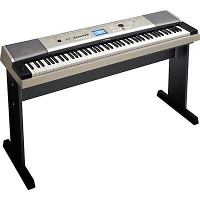 Yamaha YPG-535 88-Key Portable Grand Piano Keyboard