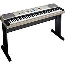 Open BoxYamaha YPG-535 88-Key Portable Grand Piano Keyboard