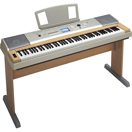 Yamaha YPG-625 88-Key Weighted Action Portable Grand Keyboard