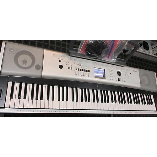 YPG535 88 Key Digital Piano