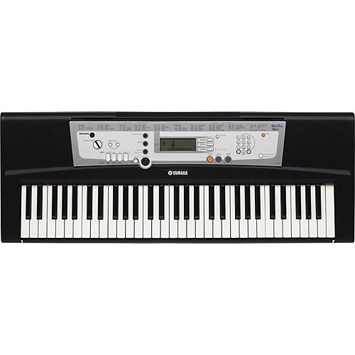 Yamaha ypt 200 electronic portable keyboard musician 39 s for Yamaha portable drums