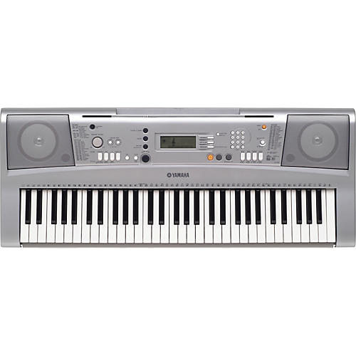 yamaha ypt 300 electronic portable keyboard musician s friend rh musiciansfriend com Yamaha YPT -230 Keyboard Yamaha YPT-300 Keyboard Chord in and Out