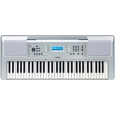 Yamaha YPT-370 61-Key Mid-Level Portable Keyboard