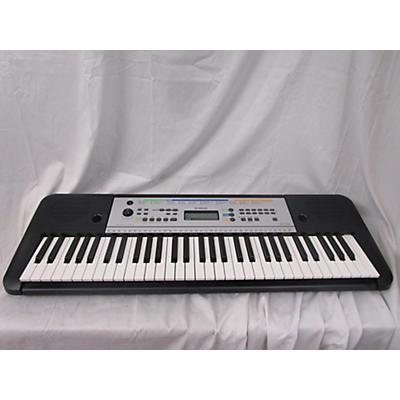 Yamaha YPT255 61 Key Portable Keyboard
