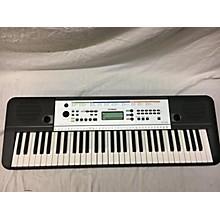 Yamaha YPT255 Portable Keyboard