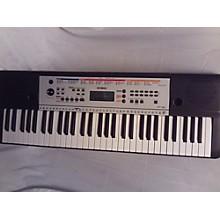Yamaha YPT260 Digital Piano