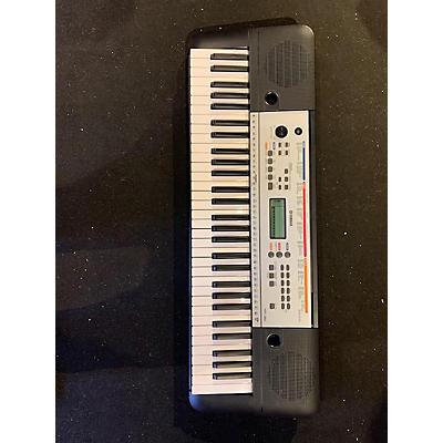 Yamaha YPT260 Portable Keyboard