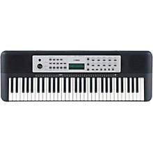 Yamaha YPT270 61-Key Portable Keyboard