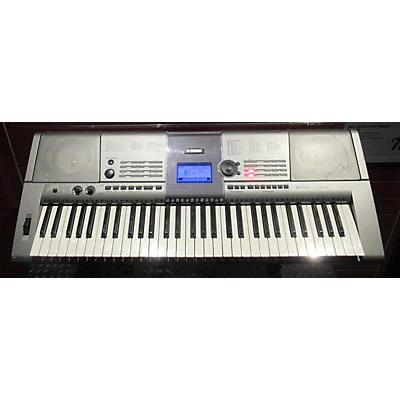 Yamaha YPT400 Portable Keyboard