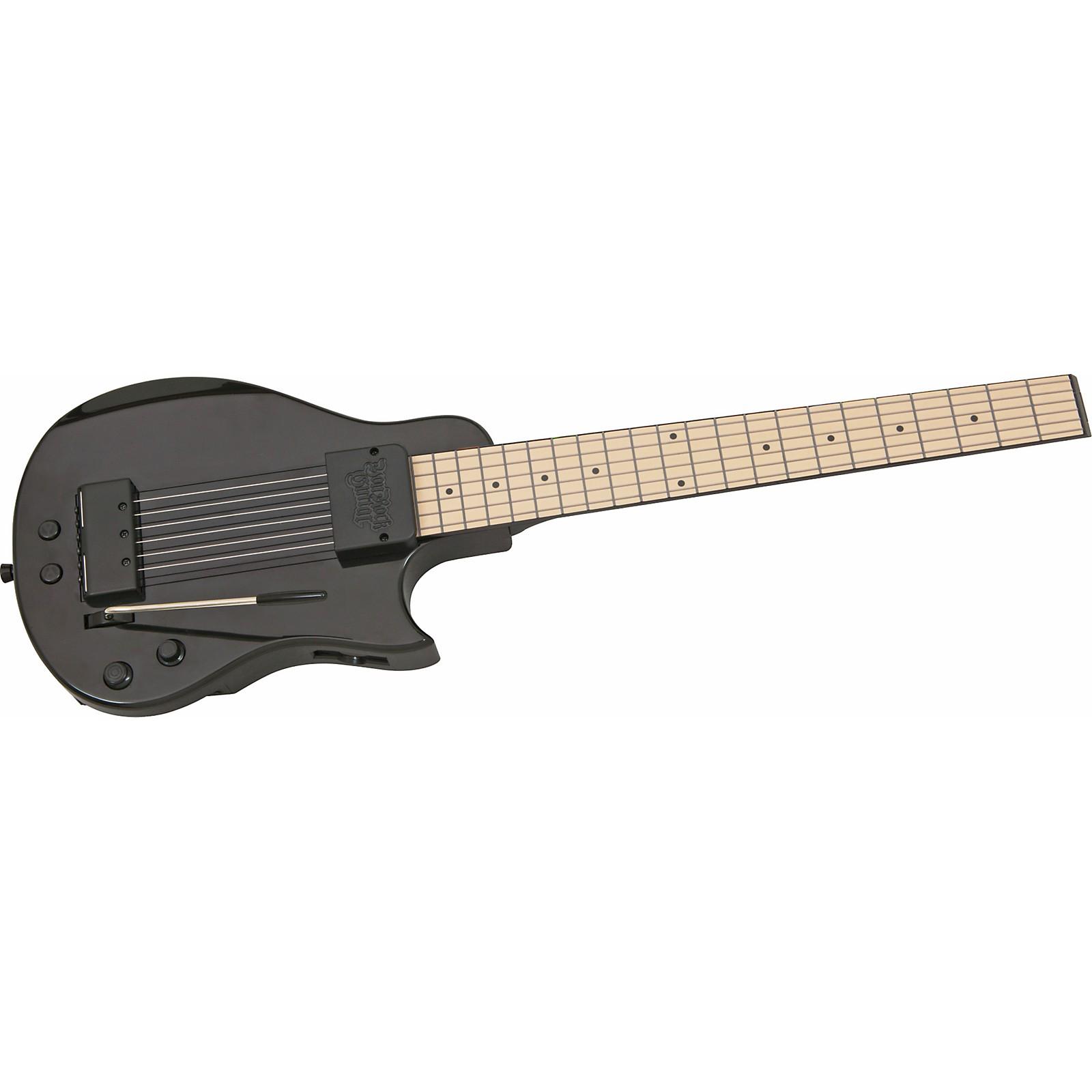 You Rock Guitar YRG-1000 MIDI Controller Electric Guitar