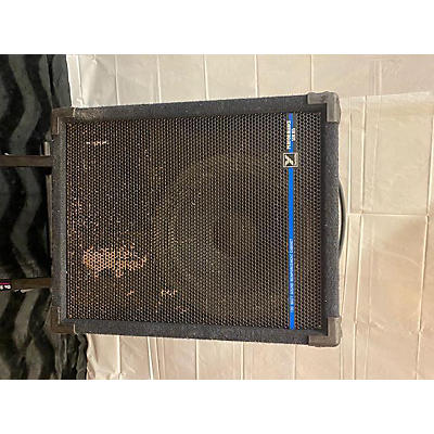 Yorkville YS-112 Floor Speaker