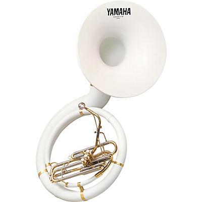 Yamaha YSH-301 Series Fiberglass BBb Sousaphone