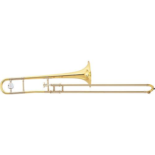 Yamaha YSL-691 Professional Trombone Outfit Closeout