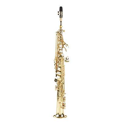 Yamaha YSS-875EX Custom EX Soprano Saxophone