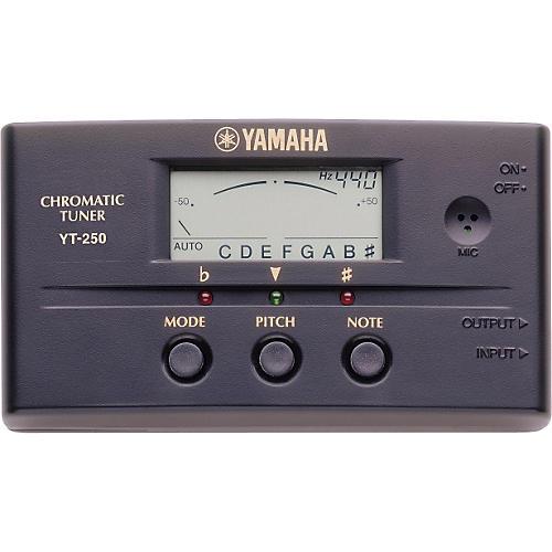 Yamaha YT-250 Tuner