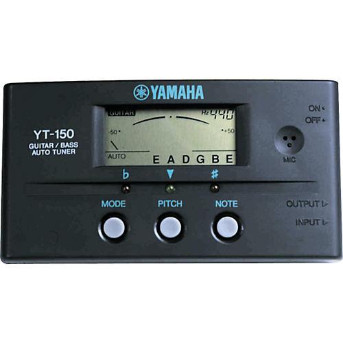Yamaha YT150 Tuner Regular