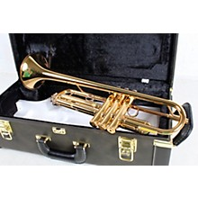 Open Box Yamaha YTR-6335 Series Bb Trumpet