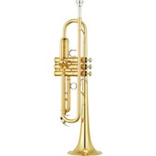 YTR-8310ZII Bobby Shew Custom Series Bb Trumpet Gold Lacquer