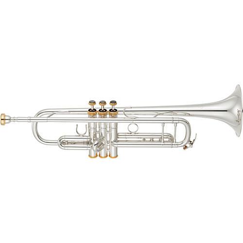 Yamaha YTR-9335VSII Allen Vizzutti Artist Model Xeno Trumpet