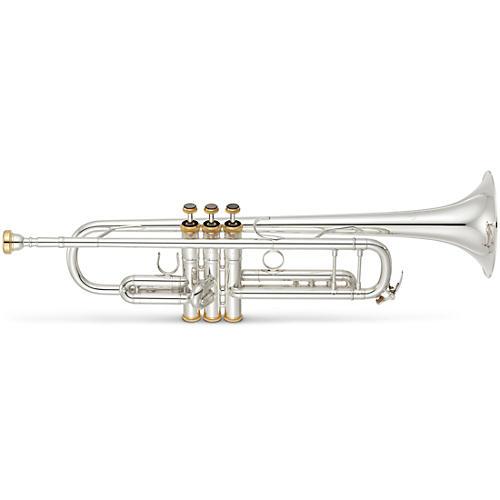 Yamaha YTR-9335VSII Allen Vizzutti Custom Series Artist Handpick Bb Trumpet