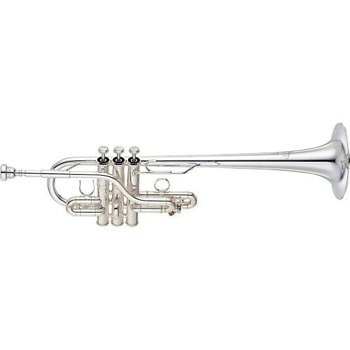 Yamaha YTR-9636 Custom Series Eb / D Trumpet