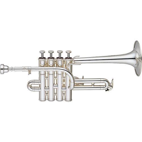 Yamaha YTR-9830 Custom Piccolo Trumpet