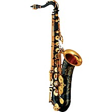 Open Box Yamaha YTS-82ZII Custom Z Tenor Saxophone