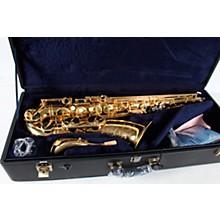 Open BoxYamaha YTS-82ZII Custom Z Tenor Saxophone