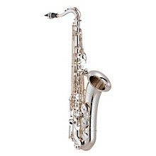 YTS-82ZII Custom Z Tenor Saxophone Silver Plated