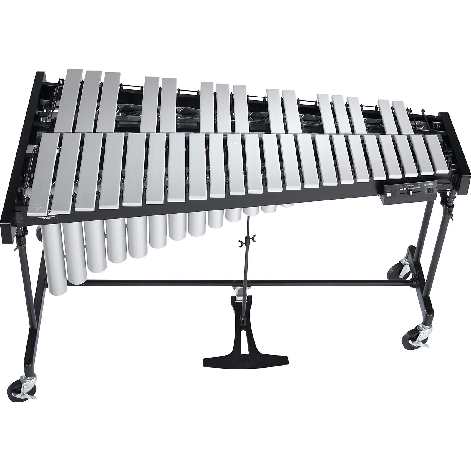 Yamaha YV2700 3 Octave Studio Vibraphone