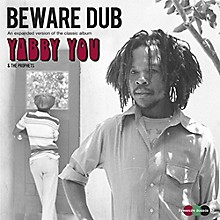 Yabby You - Beware Dub