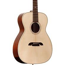 Alvarez Yairi FYM60HD Masterworks OM Adirondack Acoustic Guitar
