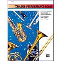 Alfred Yamaha Performance Folio B-Flat Trumpet thumbnail