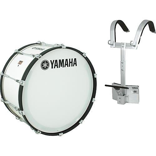 Yamaha Yamaha Power-Lite 24 Inch Bass Drum /w Carrier