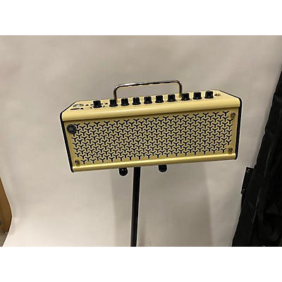 "Yamaha Yamaha THR10II 20-Watt 2x3"" Digital Modeling Guitar Combo Amp"