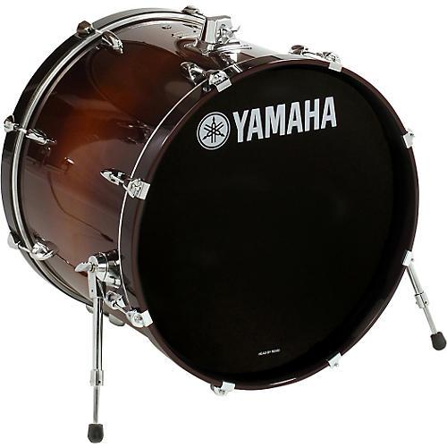 Yamaha Yamaha Tour Custom Bass Drum