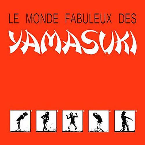 Alliance Yamasuki - Le Monde Fabuleux Des Yamasuki