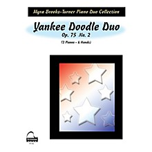 SCHAUM Yankee Doodle Duo (2 Pianos) Educational Piano Series Softcover