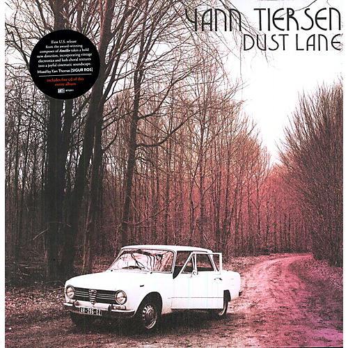 Alliance Yann Tiersen - Dust Lane