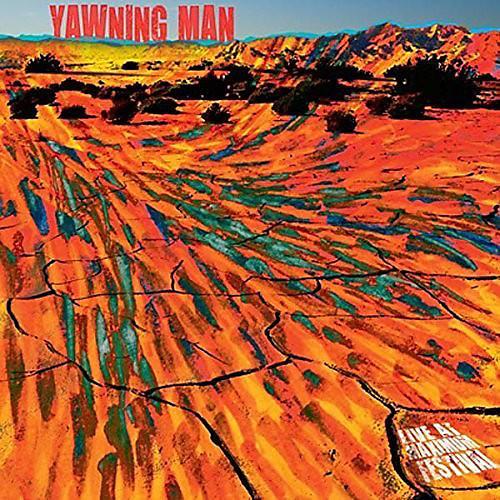 Alliance Yawning Man - Live at Maximum Festival