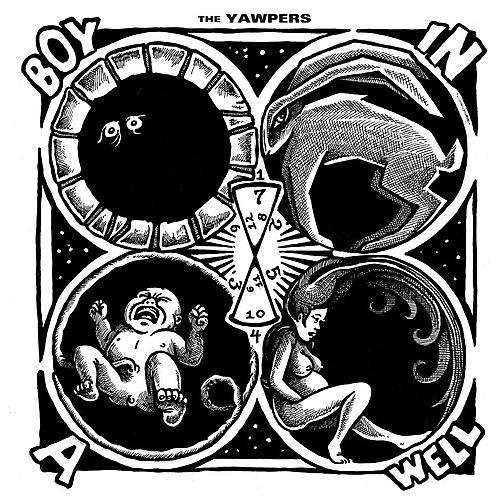 Alliance Yawpers - Boy In A Well