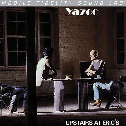Alliance Yaz - Upstairs At Eric's