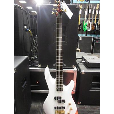 Samick Ybe5-630 Electric Bass Guitar