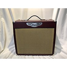 Traynor Ycv20wr Tube Guitar Combo Amp