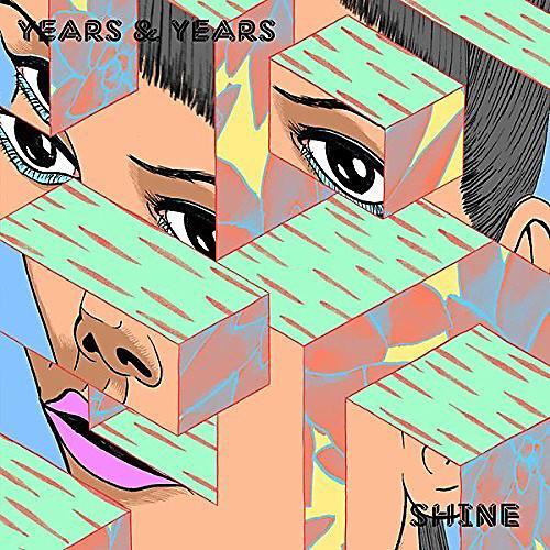 Alliance Years & Years - Shine