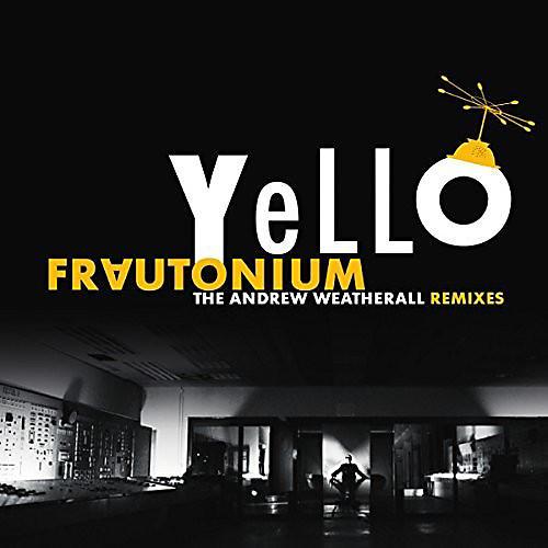 Alliance Yello - Frautonium (Andrew Weatherall Remixes)
